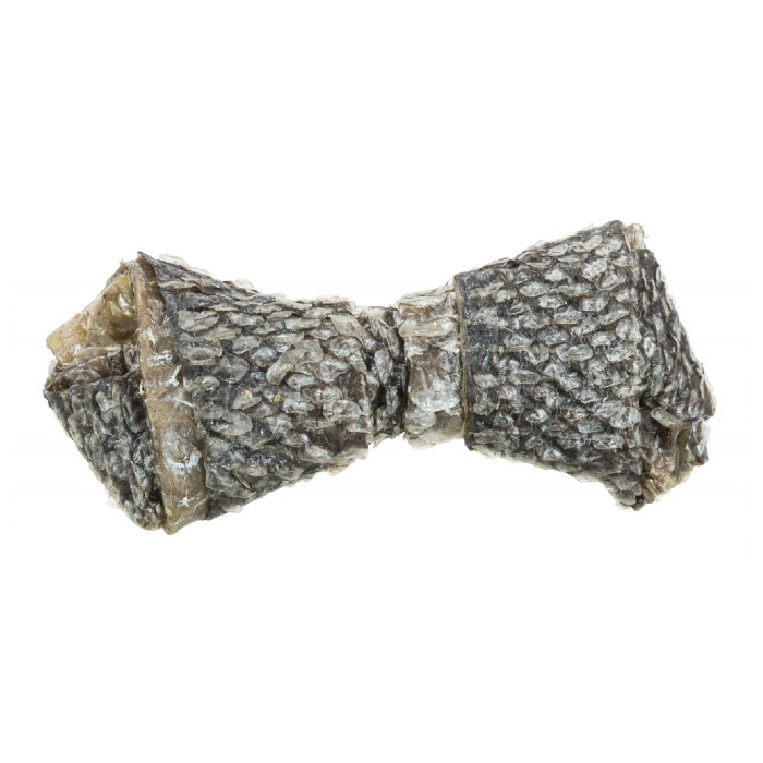 Лакомство для собак - TRIXIE PREMIO Salmon Knots, 7 шт./80 г