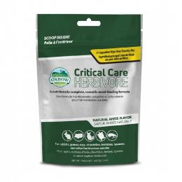 Корм для травоядных - Critical Care, 141 г