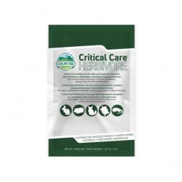Barība zāļēdājiem – Oxbow, Critical Care, 36 g