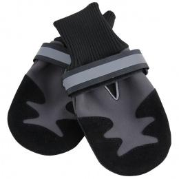Zābaciņi suņiem - Pawise Doggy Boots, S izmērs, for Toy poodle, Jack Russell or West Highland Terrier