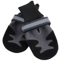 Zābaciņi suņiem - Pawise Doggy Boots, L izmērs, for Golden Retriever, Labrador
