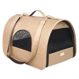 Transportēšanas soma dzīvniekiem – AmiPlay Transport Box Venus (L), Golden