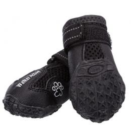 Обувь для собак - Trixie, Walker Active Protective Boots, M-L, 2 шт.