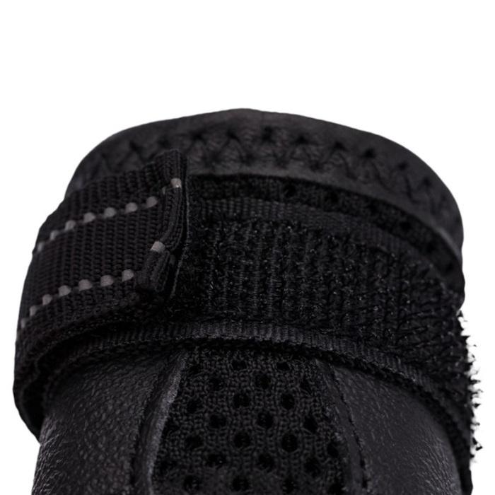 Обувь для собак - Trixie, Walker Active Protective Boots, L-XL, 2 шт.