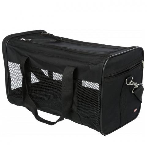 Transportēšanas soma dzīvniekiem - Trixie Ryan Carrier,  54 x 30 x 30 cm title=