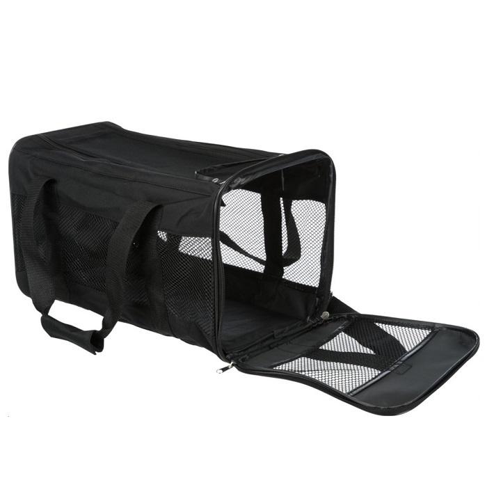 Transportēšanas soma dzīvniekiem - Trixie Ryan Carrier,  54 x 30 x 30 cm