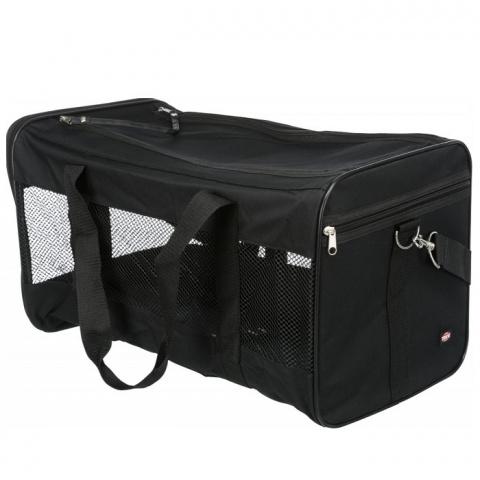 Transportēšanas soma dzīvniekiem - Trixie Ryan Carrier, 47 x 27 x 26 cm title=