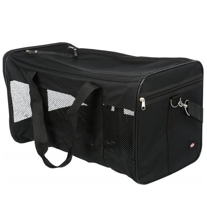 Transportēšanas soma dzīvniekiem - Trixie Ryan Carrier, 47 x 27 x 26 cm