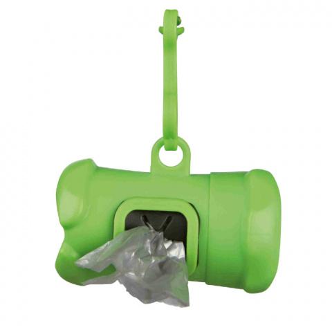 Контейнер для пакетиков – TRIXIE Dog Dirt Bag Dispenser title=