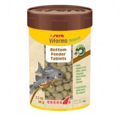 Корм для сомиков - Sera Viformo Nature 100 мл