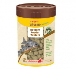 Корм для сомиков – Sera Viformo Nature, 64 г