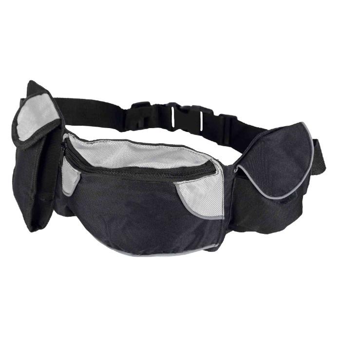 Somiņa gardumiem – TRIXIE Dog Activity Hip Bag Baggy Belt, XXL