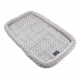 Guļvieta suņiem – AFP Travel Dog Bolstered Super Soft Crate Mat, L