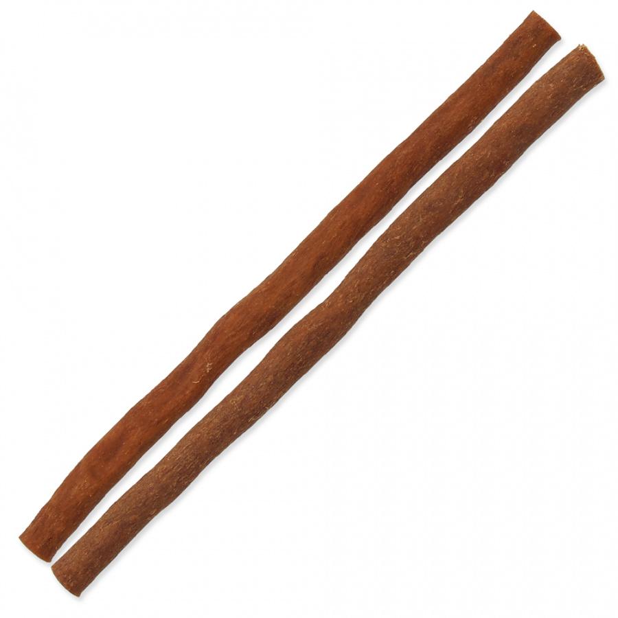 Лакомство для собак – Ontario Rawhide Snack Stick 25 см (2 шт.)