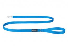 Поводок – AmiPlay Leash Basic L, 150 x 2 cм, синий