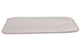 Спальное место для собак – TRIXIE Lying Mat for Skudo 5 Transport Box, 42 x 62 см, Grey