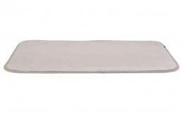 Спальное место для собак – TRIXIE Lying Mat for Skudo 6 Transport Box, 46 x 76 см, Grey
