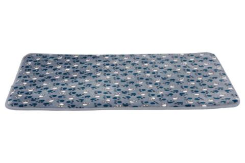 Guļvieta suņiem – TRIXIE Tammy Lying Mat, 70 x 50 cm, Blue title=