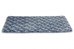 Guļvieta suņiem – TRIXIE Tammy Lying Mat, 70 x 50 cm, Blue