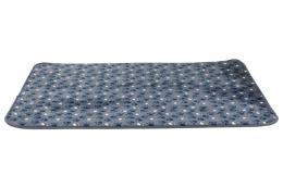 Guļvieta suņiem – TRIXIE Tammy Lying Mat, 90 x 68 cm, Blue
