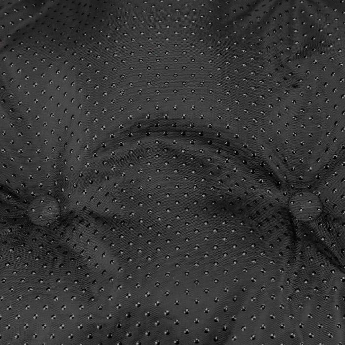 Guļvieta kaķiem – TRIXIE Feather Cuddly Cave, Grey/Silver, 60 x 34 x 57 cm