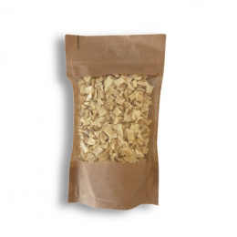 Лакомство для грызунов - NATURAL-VIT Snack - Dried Parsnip, 60 г