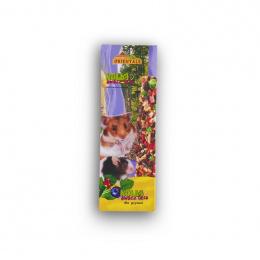 Gardums grauzējiem - Orientale Kolba Cane Fruit Bar for Rodents