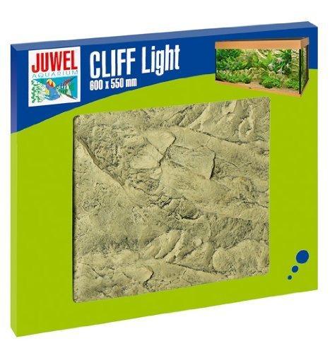 Фон для аквариума, террариума - JUWEL Cliff Light, 60 x 55 cм  title=