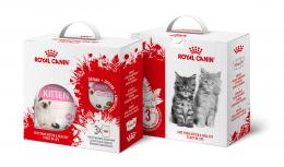Dāvanu komplekts - Royal Canin Kitten set