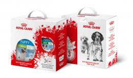 Подарочный комплект для щенков - Royal Canin X-Small Puppy Kit
