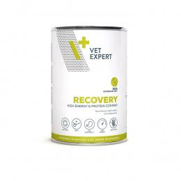 Veterinārie konservi suņiem – VetExpert 4T VD RECOVERY, 400 g