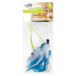 Резервные перья – AFP Culbuto Feather Refill 4 pack