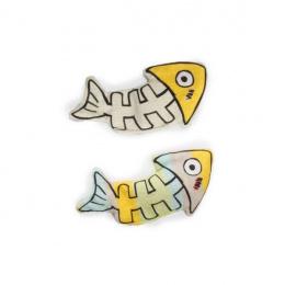 Игрушка для кошек – AFP Catoon Fishbones