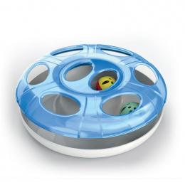 Rotaļlieta kaķiem – Avesa UFO interactive toy with 2 balls