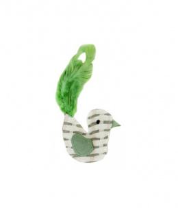 Rotaļlieta kaķiem – Pawise CAT paper toy, Bird