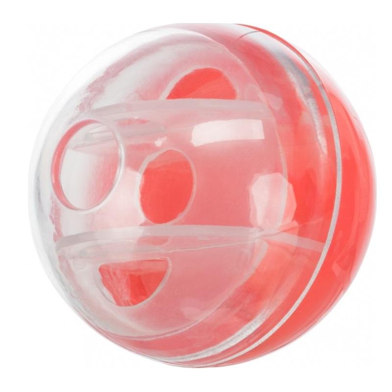 Игрушка для кошек - Trixie Cat Snack Ball / ball, 5 см