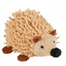 Rotaļlieta kaķiem - Trixie, Tassel hedgehog, plush, 8 cm