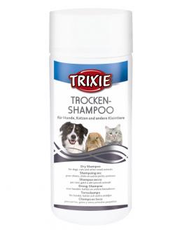 Шампунь-пудра для животных – Dry Shampoo, 100 г