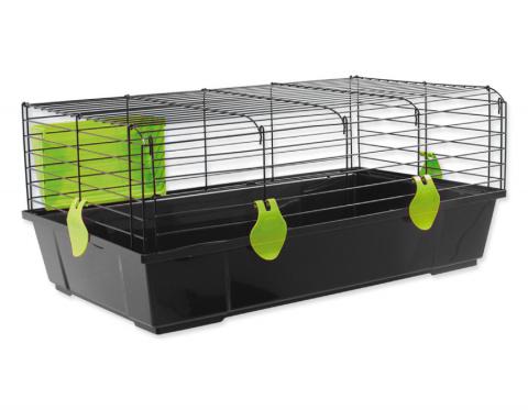 Клетка для грызунов – Small Animal Matej, Green, 80 x 46 x 35 см title=