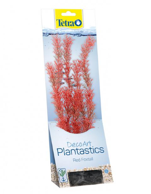 Dekoratīvs augs akvārijam – Red Foxtall L title=