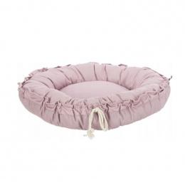 Лежанка для собак - Trixie, Felia bed/cushion, round, 50 см, pink