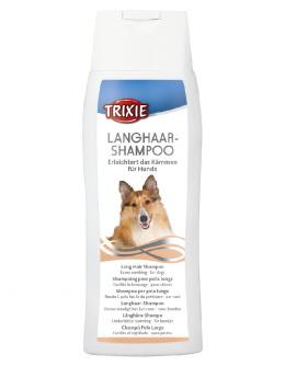 Šampūns suņiem – TRIXIE Langhaar Shampoo, 250 ml