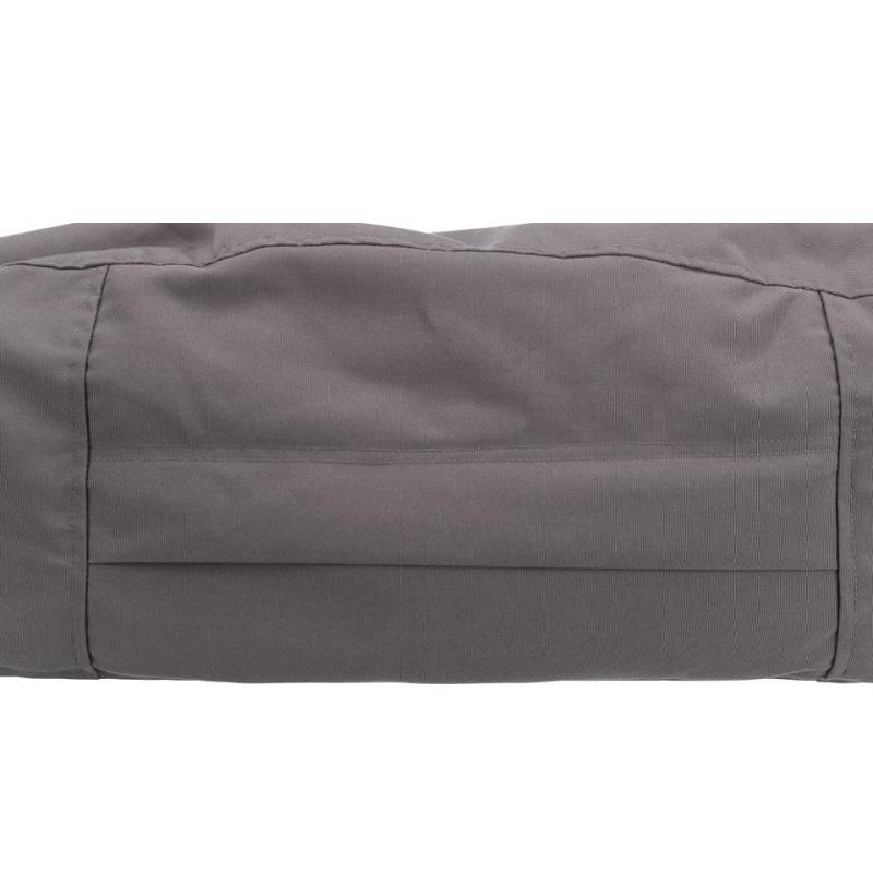 Guļvieta suņiem – TRIXIE, Outbag vital cushion, 138 x 120 cm, Taupe