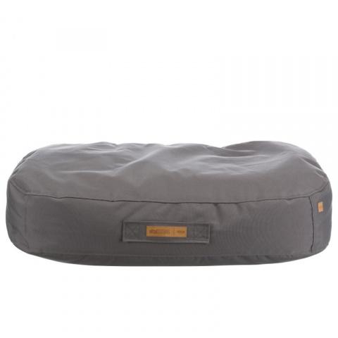 Лежанка для собак – TRIXIE, Outbag vital cushion, 90 x 60 см, Taupe title=