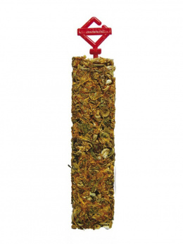 Лакомство для грызунов – NATURAL-VIT Cracker Herbs, 65 г