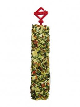 Лакомство для грызунов – NATURAL-VIT Cracker Vegetable, 65 г