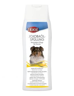 Kondicionieris suņiem – TRIXIE Jojoba Conditioner 250 ml