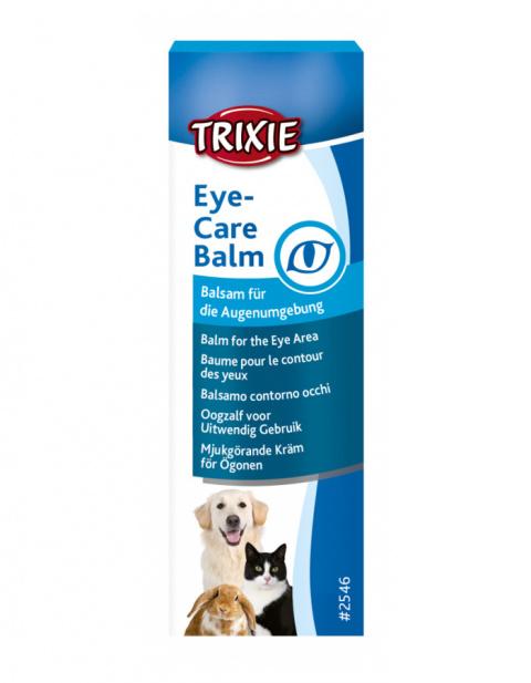 Līdzeklis acu tīrīšanai – TRIXIE Eye cleaner, 50 ml title=