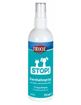 Средство для отпугивания собак, кошек – TRIXIE Keep Off Spray, 175 мл