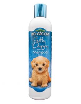 Шампунь для щенков – Bio-Groom Shampoo Fluffy Puppy, 355 мл